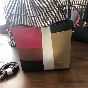 Henri Bendel Surrey Bucket Bag
